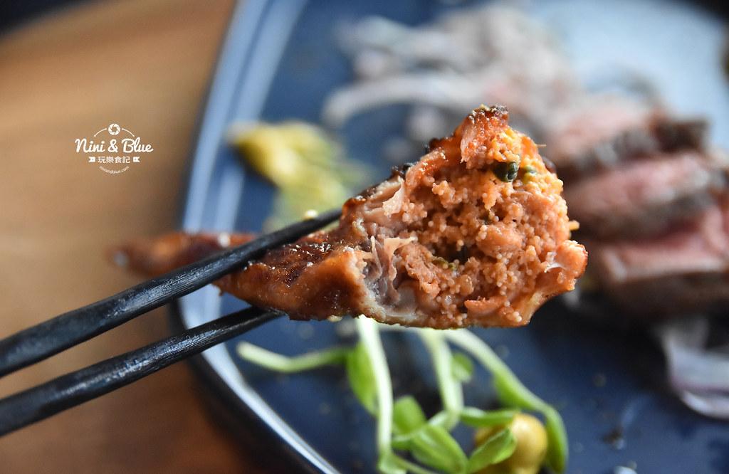 望月家 台中平價壽司  日式料理 菜單價位46
