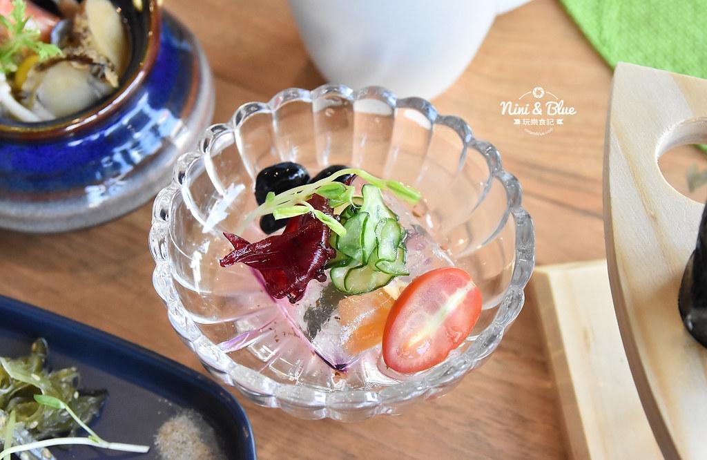 望月家 台中平價壽司  日式料理 菜單價位13