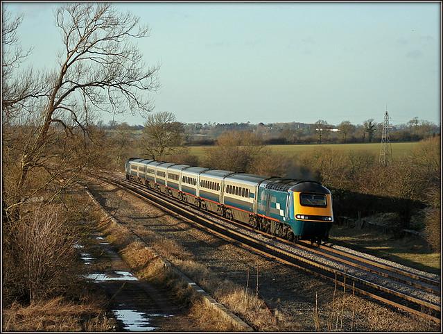 43064, Kibworth Harcourt