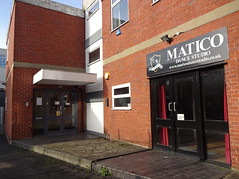 Picture of Matico Dance Studio/Matico Photo Studio/Duet Dance Club, 36 Pitlake