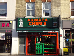 Picture of Akwaba Cheri's, 38 London Road