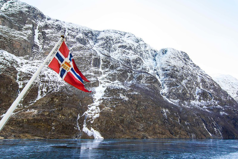 Norway's Natural Paradise | ADELANTE