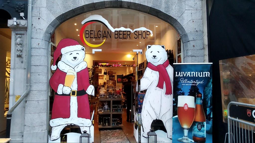 BelgianBeerShopLeuven (1)