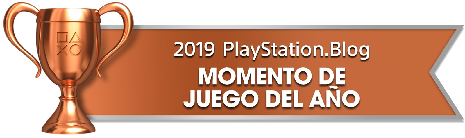 PS Blog Game of the Year 2019 - Gaming Moment of the Year - 4 - Bronze