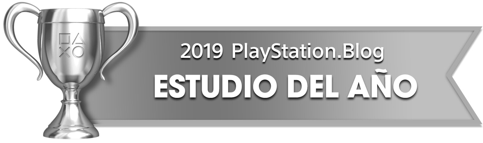PS Blog Game of the Year 2019 - Studio of the Year - 3 - Silver