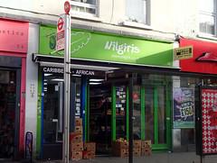 Picture of Nilgiris, 32 London Road