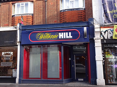 Picture of William Hill (CLOSED), 1 Selsdon Road