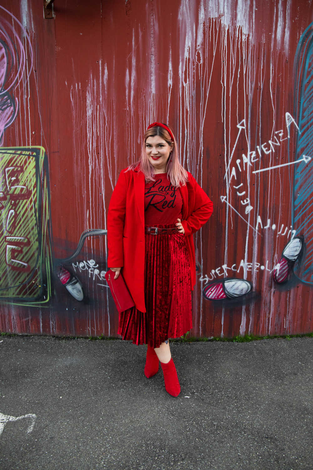 CurvyColorchallenge rosso (6)