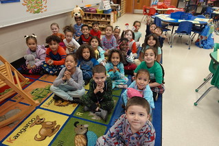 PBS Kids in the Classroom - Hazle Township Early Learning Center - 12/18/19