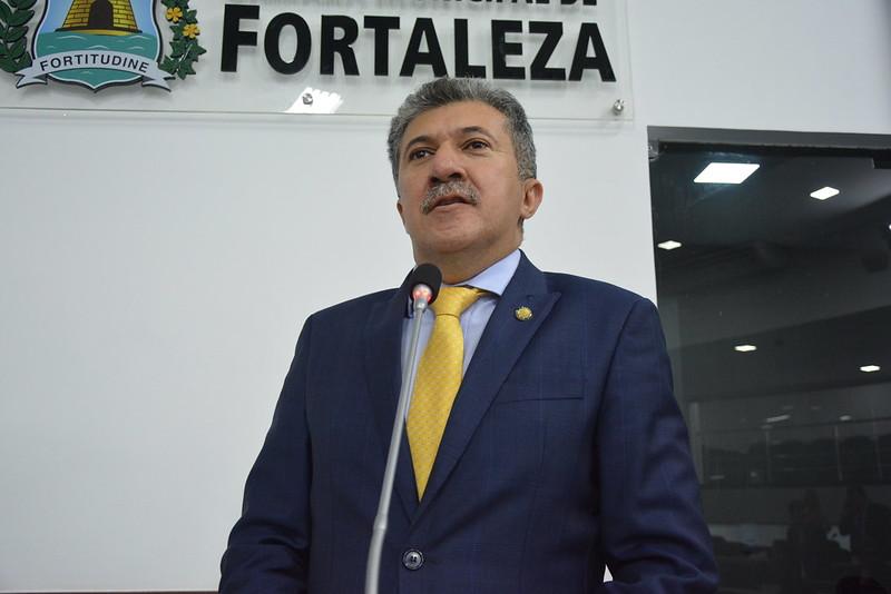 Presidente Antônio Henrique