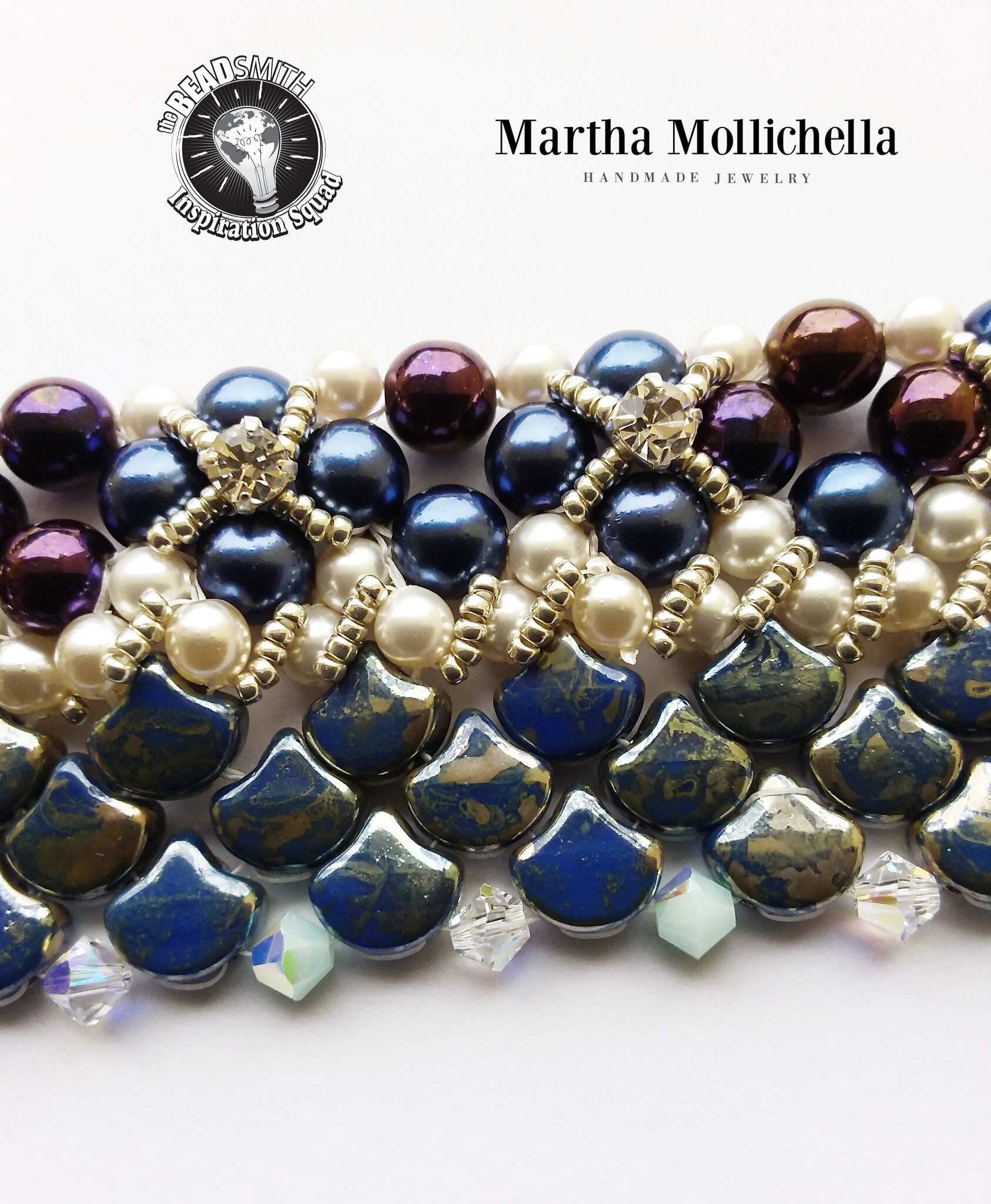 Martha Mollichella design jewelry specialist design made in Italy