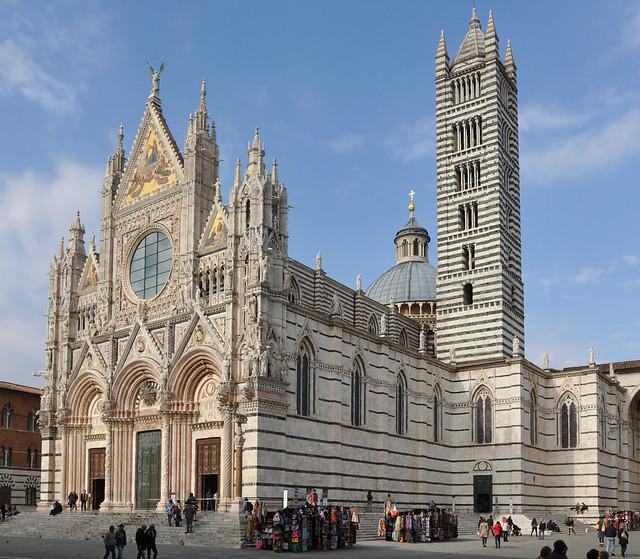 Siena, Tuscany, Italy 154