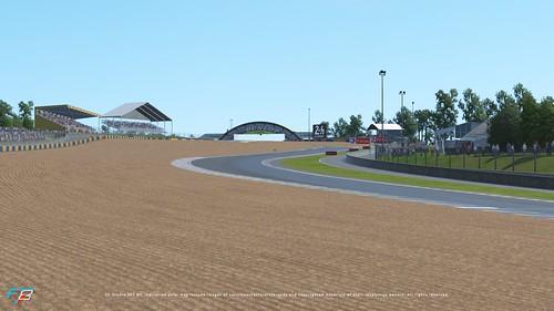 Le Mans Update