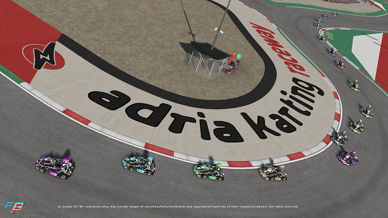 Adria Karting Raceway