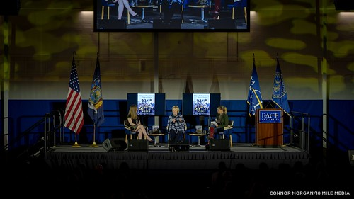 Gutsy Women: An Evening with Hillary and Chelsea Clinton