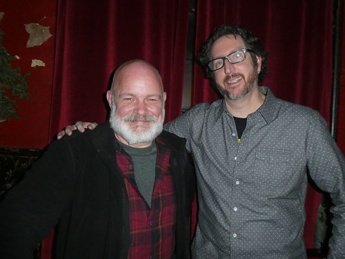 Nathan Ballingrud and Paul Tremblay 1