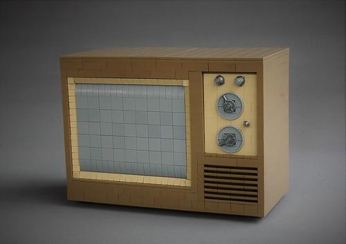 Vintage TV - New Elementary parts fest