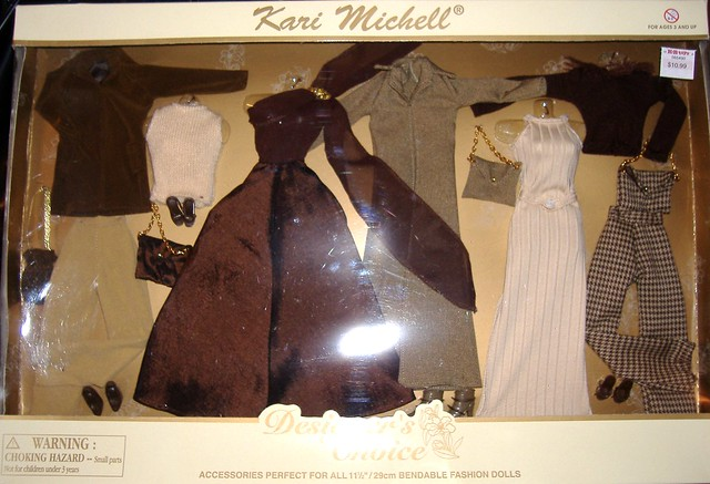 Kari Michell brown
