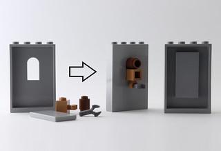 Building Technique