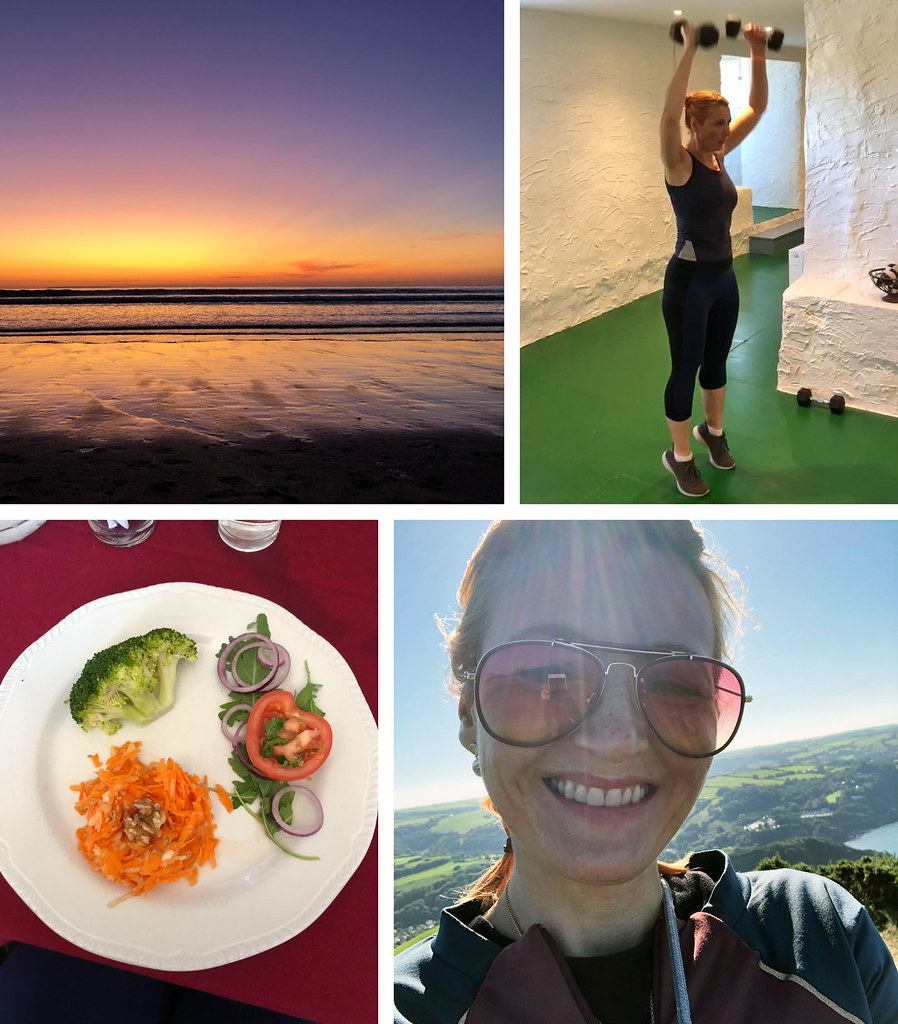 My Year in Review: 2019, Part 3 of 3 (Career, Health, Family, Life Generally) | Not Dressed As Lamb, over 40 blog