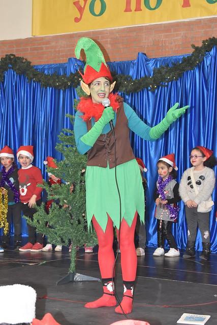 Festival Navidad Infantil 2019