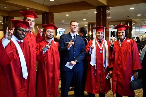 December 2019 Graduation Ceremony