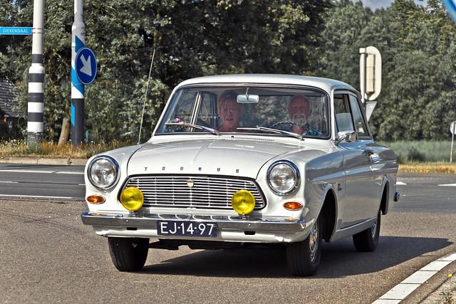 Ford Taunus 12M 1965 (8703)