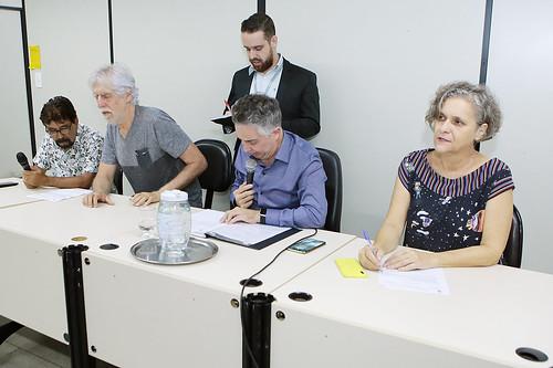 3ª  Reunião Ad Referendum -  Comissão de Educação, Ciências , Tecnologia ,Cultura , Desporto ,Lazer e Turismo
