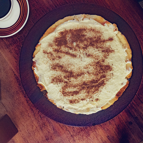 2019.12.14 Low Carbohydrate Egg Nog Pie, Washington, DC USA 348 37228