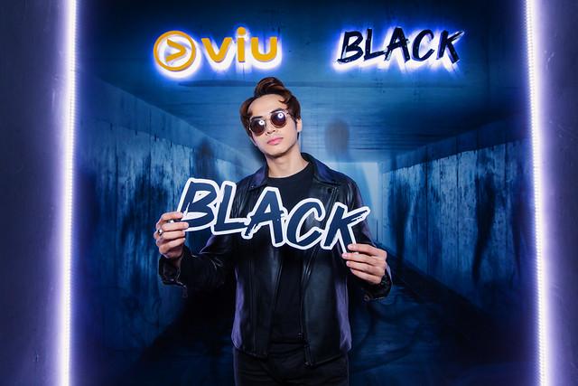 Zoey Rahman Excited For The Premier Of Viu Original _ Black