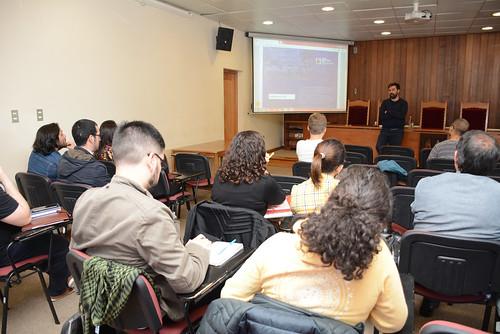 Reunión voluntarios y voluntarias programa Camino Constitucional 2020