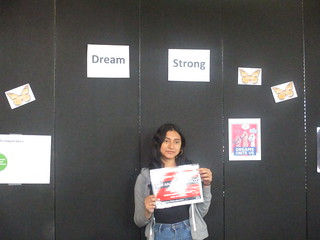WHCL Dream Strong Awareness Day: Student Perspective