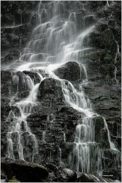 Cascade de la Beaume - Auvergne