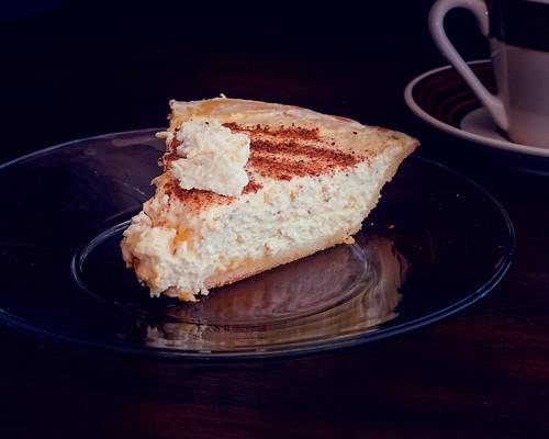 2019.12.14 Low Carbohydrate Egg Nog Pie, Washington, DC USA 349 106214