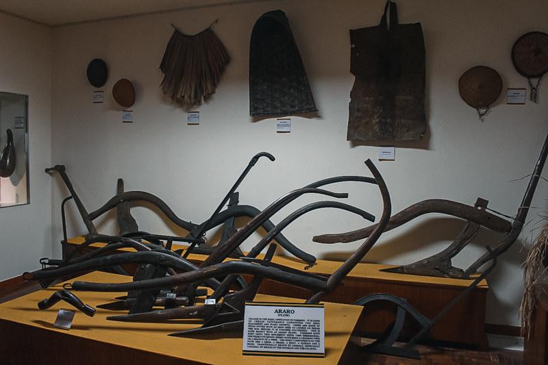 nueva ecija tourist spot: NFA Museum