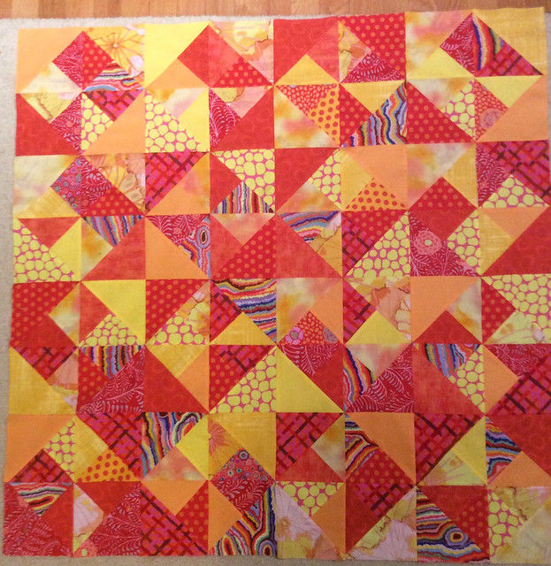 Joanne's Cleo Quilt