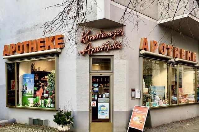 Konstanzer Apotheke
