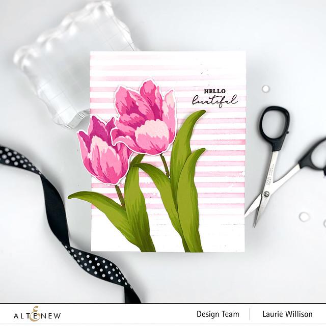 Altenew Build-a-Flower