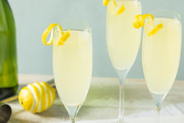 Warm Up With These Winter Cocktails
