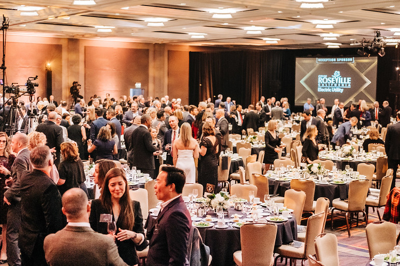 GSEC Annual Dinner 2019