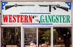 Western Gangsters