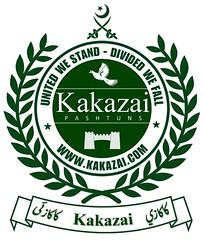 Kakazai Pashtuns Combined Logo / Kakazai Logo / Kakazai Pashtuns Logo