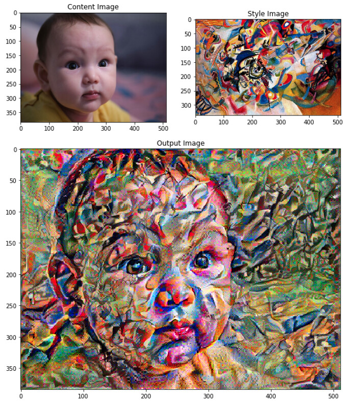 Neural Style Transfer with Eager Execution - Colab5