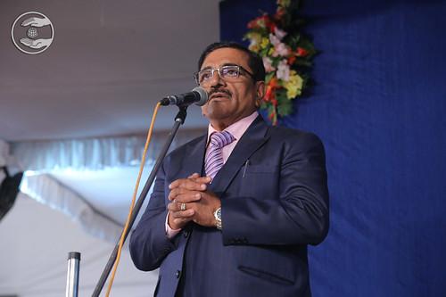 Sushil Puri Ji, Zonal Incharge Kanpur UP