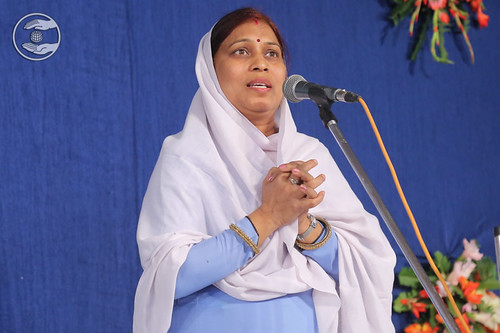 Speech by Neelam Srivastav Ji, Bawa UP