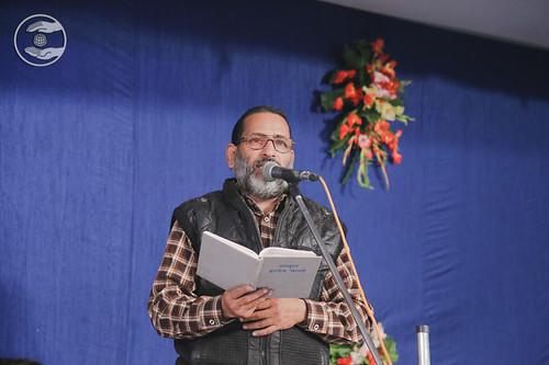 Sampuran Hardev Bani by Dhirendra Sri Ji, Lucknow UP