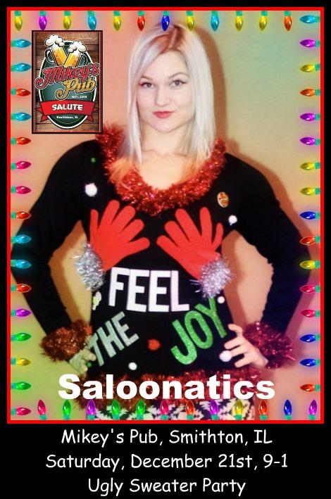 Saloonatics 12-21-19