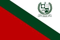 Kakazai Pashtuns Flag - 3