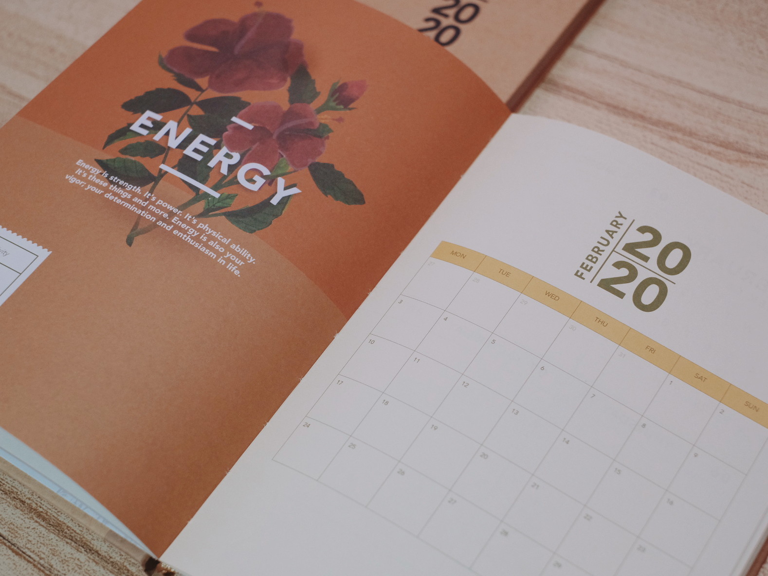 Serenitea Holiday Drinks + Get a FREE Serenitea 2020 Diary