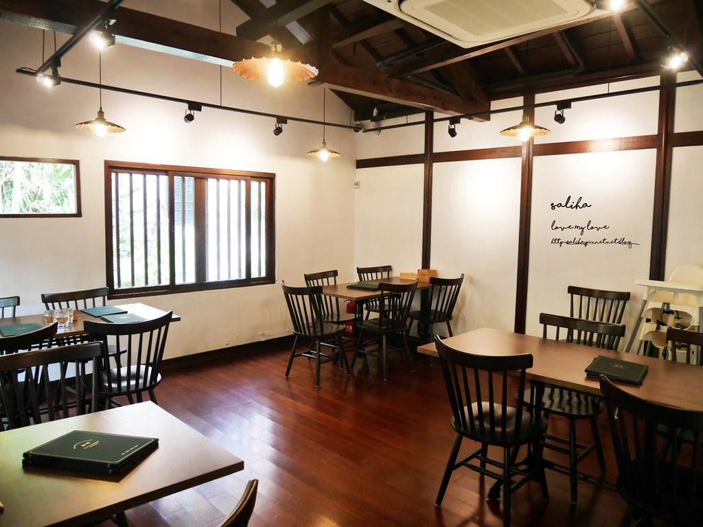 全台最美CAMA陽明山豆留森林景觀餐廳古蹟日式老屋美軍宿舍 (1)